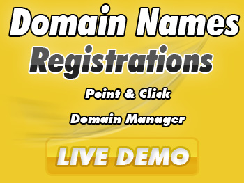 Reasonably priced domain registration
